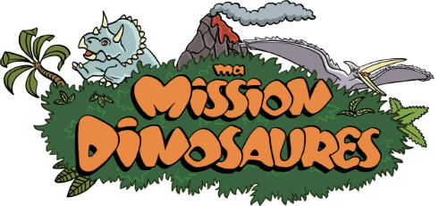 Ma Mission Dinosaures
