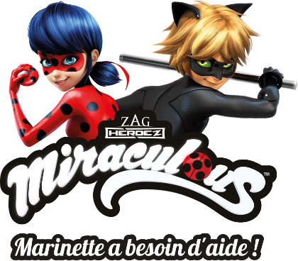 Miraculous! Marinette a besoin d'aide!